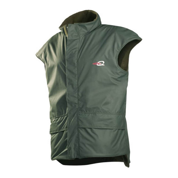 Flexothane Waterproof Bodywarmer [01101218]