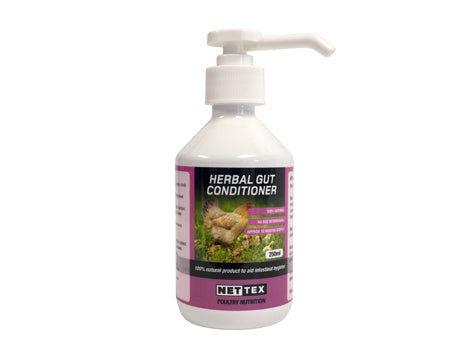Poultry Herbal Gut Conditioner [112POULW1]