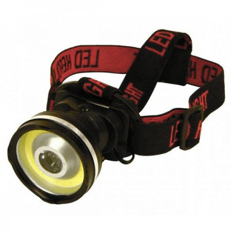 USB 3W Cob Rechargeable Led Headlamp [231rt61568]