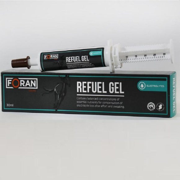 Foran Refuel 30ml [085REFUEL30ML]
