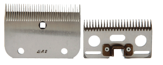 Liveryman Cutter & Comb A2 Medium [023150183]