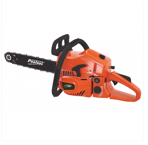 Protool 450mm 50cc Chainsaw CRX Series [225ptcs450crx]
