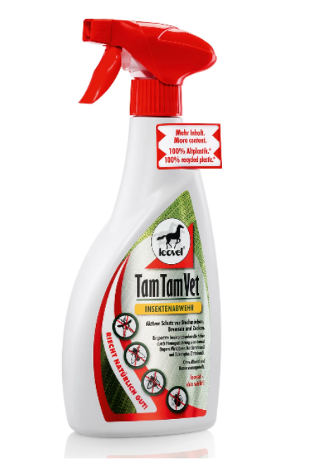 Leovet Tam Tam Vet Fly Be Gone Spray [023154864]