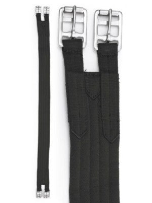 Belstar elasticated padded girth [037203025135]