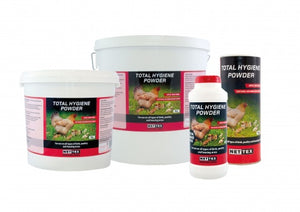 Total Hygene/Mite Powder 300g [112mitpow]