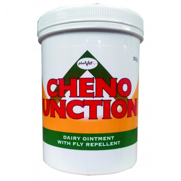 Cheno Unction [039CHENO900]
