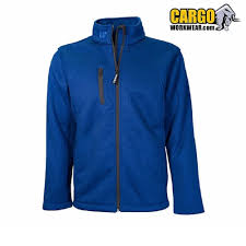 Cargo Techno Ribbed Waterproof  Jacket [1181805]