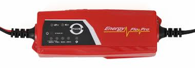 ENERGY FLO PRO SMART CHARGER 6/12V 3.8A [008P1802020]