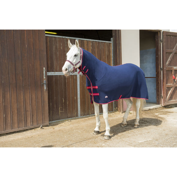 Equitheme Combo Polar Fleece Cooler  [037400633766]