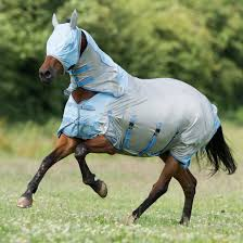 Gallop All In One Fly Rug 5'3 [00173130F]