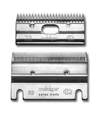 Heiniger Surgical Blade Set 53/23 (Animal) [010CTL00662]