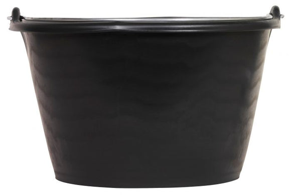 Graduated Calf Plastic Bucket 16L [003122014]