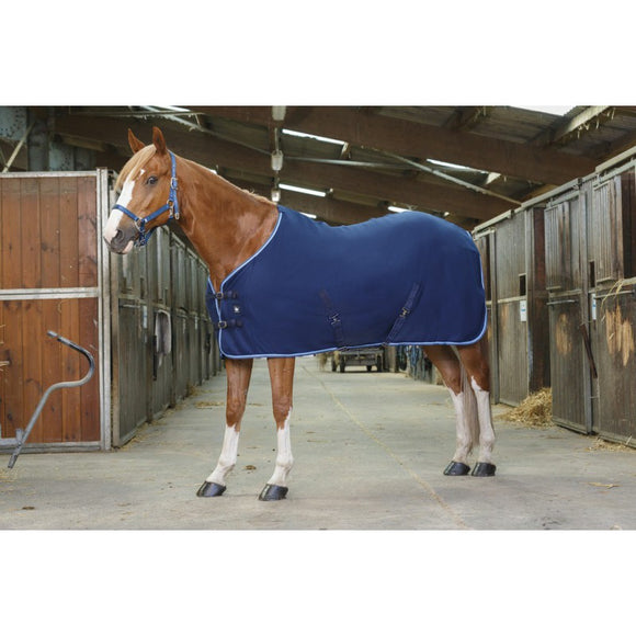 Riding World Polar Fleece Rug  [037400637750]