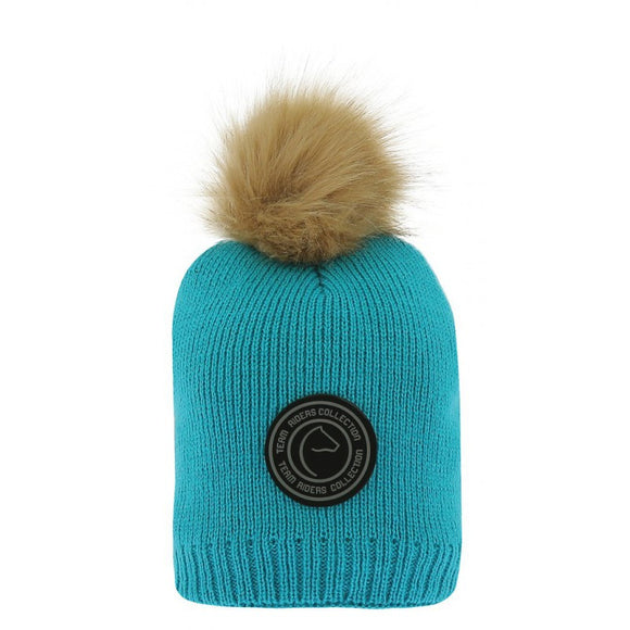 TRC 85 KNITTED KIDS HAT [037985122]