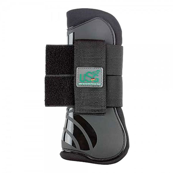 Tendon Boot Black (Pair) [16614550003100]