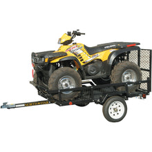 Load image into Gallery viewer, 4ft x 6ft Sportstar 1 ATV Utility Trailer Kit 690-lb load capacity NS-1