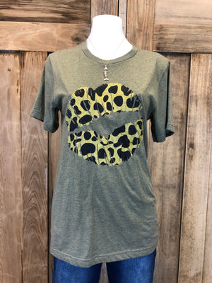 T-Shirt Short Sleeve, Graphic