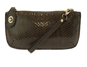 Joy Susan Mini Cross Wristlet