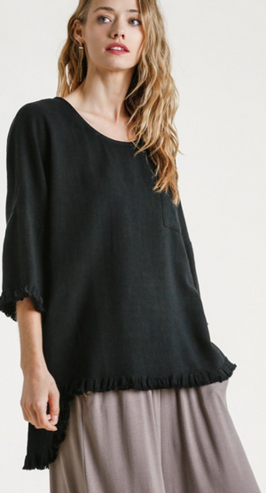 The Scoop Top