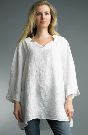 Under the Tuscan Sun Tunic