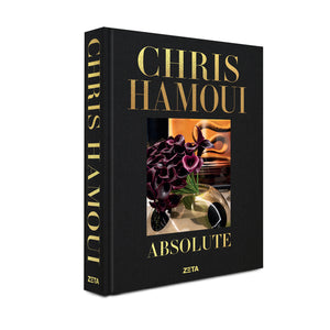 Chris Hamoui Absolute