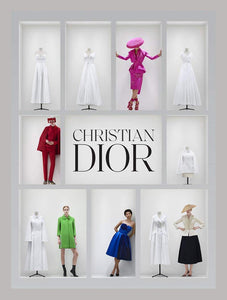 Christian Dior - V&A  Exhibition