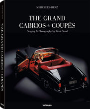 Carregar imagem no visualizador da galeria, Mercedes-Benz: The Grand Cabrios & Coupés