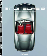 Carregar imagem no visualizador da galeria, The Porsche Book: The Best Porsche Images by Frank M. Orel (XL)