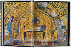 King Tut: The Journey Through the Underworld