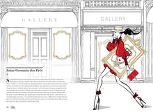 Carregar imagem no visualizador da galeria, Paris: Through a Fashion Eye