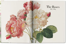 Carregar imagem no visualizador da galeria, Redouté. The Book of Flowers