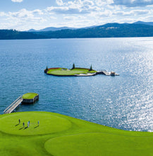 Carregar imagem no visualizador da galeria, Golf: The Ultimate Book (Lifestyle)