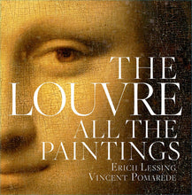 Carregar imagem no visualizador da galeria, The Louvre: All the Paintings