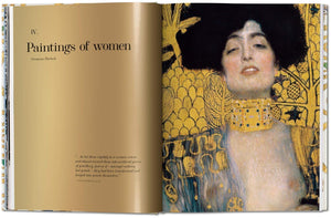 Gustav Klimt: The Complete Paintings (XL)