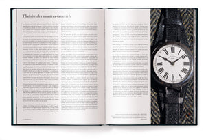 The Watch Book: Compendium