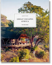 Carregar imagem no visualizador da galeria, Great escapes Africa: The hotel book