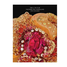Carregar imagem no visualizador da galeria, Dior Joaillerie: The A to Z of Victoire de Castellane