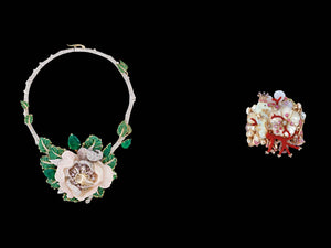 Dior Joaillerie: The A to Z of Victoire de Castellane