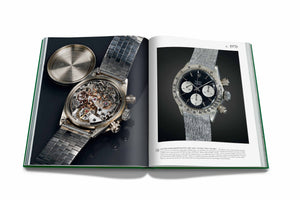 Rolex: The Impossible Collection (XXL)