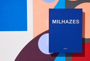 Beatriz Milhazes: Tropical Abstraction (XXL)