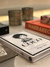 Carregar imagem no visualizador da galeria, Coco Chanel: The Illustrated World of a Fashion Icon