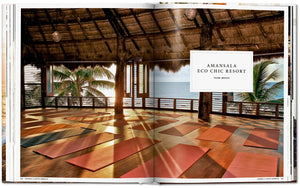 Great Escapes Yoga: The Retreat Book