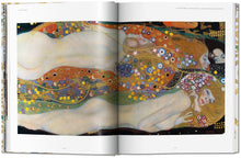 Carregar imagem no visualizador da galeria, Gustav Klimt: The Complete Paintings (XL)