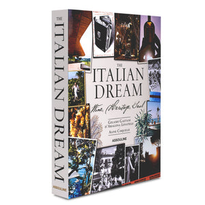 The Italian Dream: Wine, Heritage, Soul