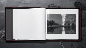 Sebastião Salgado. Kuwait. A Desert on Fire. Edition of 1,000