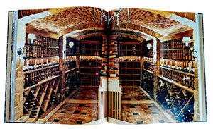 Living with Wine: Passionate Collectors, Sophisticated Cellars