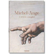 Carregar imagem no visualizador da galeria, Michel-Ange, L'oeuvre complet - Michelangelo, The Complete Work