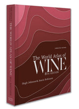Carregar imagem no visualizador da galeria, The World Atlas of Wine 8th Edition