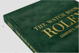 Rolex: The Watch Book (New & Extended Edition)