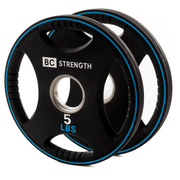 5lb Weight Plates (set of 2)